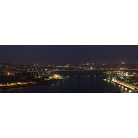Τοπίο Πόλης - Νύχτα